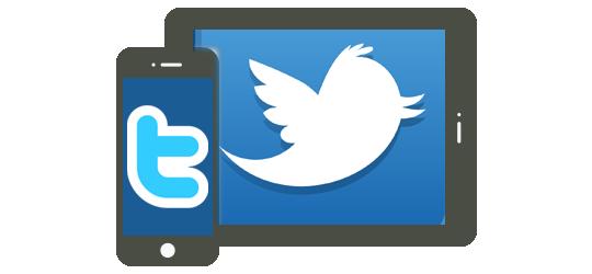 اعلانات تويتر